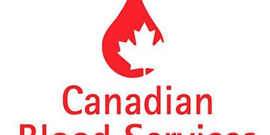 Donors urgently needed, says Canadian Blood Services