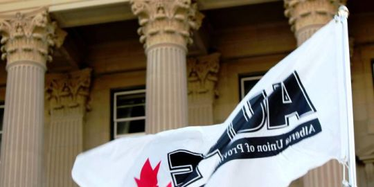 AUPE calls on Town of Ponoka to renew negotiations after members vote to authorize strike