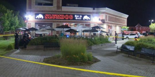 Man dead after shooting at shopping plaza in Brampton