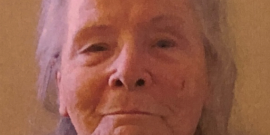 Winnipeg police search for missing 86-year-old woman