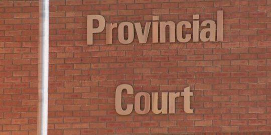 $35K fine for Saskatchewan company after heavy door lands on worker's legs