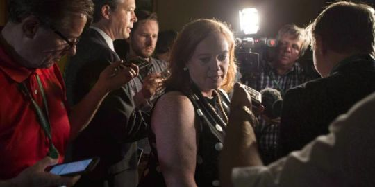 Ontario, Saskatchewan call on feds to help fund health, employment aid for asylum seekers