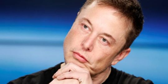 Elon Musk donated $40K to committee dedicated to keeping Republicans in control of Congress