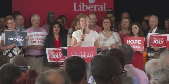 Melanie Joly to run again as Liberal candidate in 2019 federal election