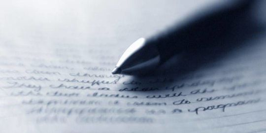 Suicide notes: Canadian researchers look at final words for clues on preventing deaths