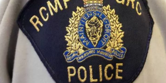 RCMP seek vehicle of interest with Manitoba plates as they investigate sex assault in Lloydminster