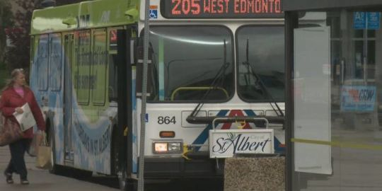 Edmonton's neighbours ready to sign on to create regional transit commission