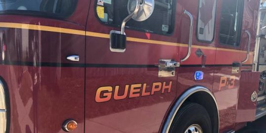 Fire at West End apartment building remains under investigation