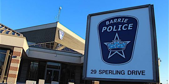 2 suspects facing trafficking charges after drug bust in Barrie
