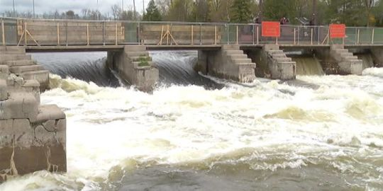 Peterborough, Trenton hydroelectric stations among cancelled energy projects