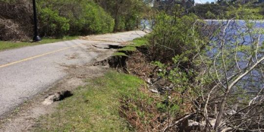 Voyageurs Pathway repairs begin, to be completed in 'late fall': NCC