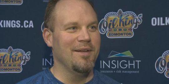 Calgary Hitmen announce Steve Hamilton as new head coach
