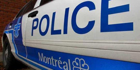 Saint-Léonard park stabbing sends man to hospital