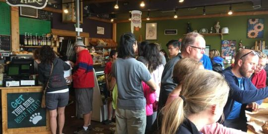 Jasper bursting at the seams as businesses struggle to house employees