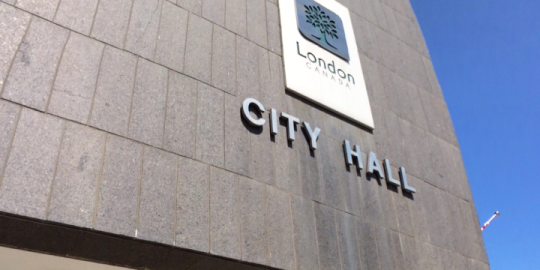 London city committee asks staff for ideas on making King Street safer for cyclists