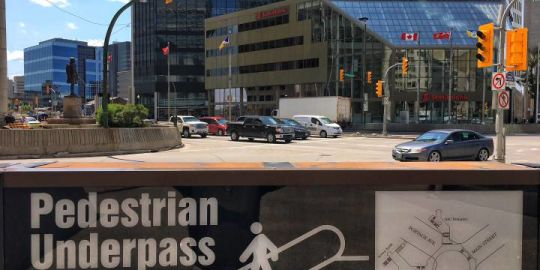 Winnipeg mayor Brian Bowman says he'll support plebiscite vote on Portage and Main, will honour results