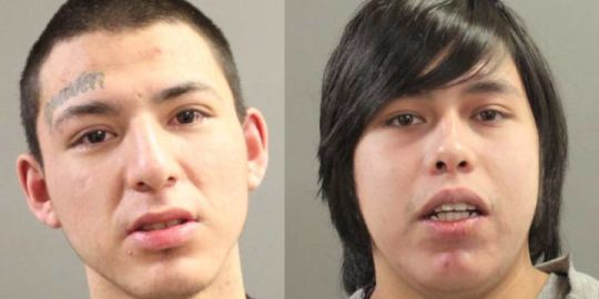 Police arrest Winkler man, searching for 2 suspects after shooting, assault in Portage la Prairie