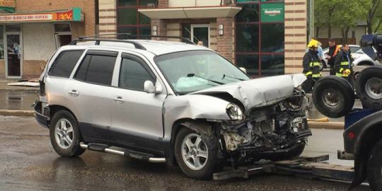 B.C. drivers paying up to $1k more per year for insurance than other Canadians: industry