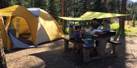 Jasper's biggest campground to close for major overhaul