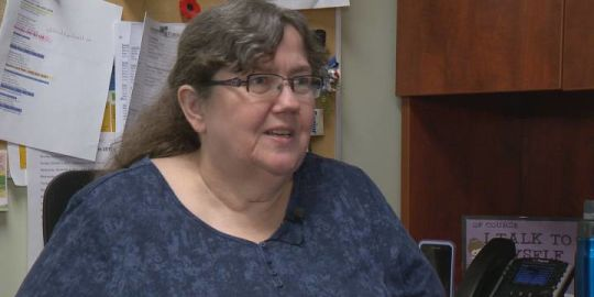 Sask. Seniors Mechanism hopes new minister can help address health and isolation