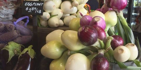 Local Food Week shows off Alberta's agriculture