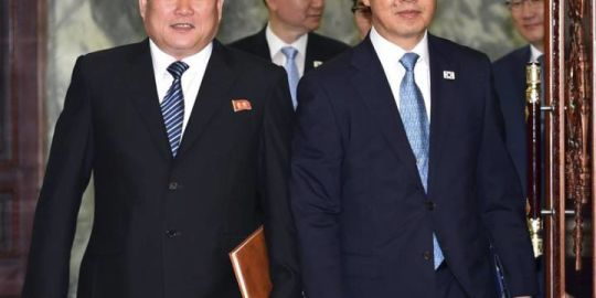 North, South Korea prepare for third summit between Kim Jong Un and Moon Jae-In