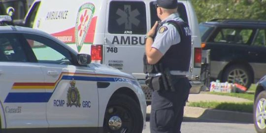 New Brunswick police officers at risk of facing stress injuries after colleagues' deaths: experts