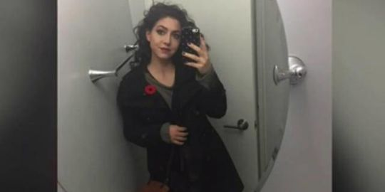 Toronto man charged in death of Tess Richey denied bail