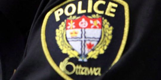 OPP charge Ottawa police officer with not providing blood sample after car crash