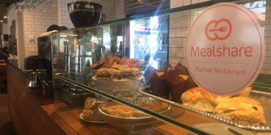 Buy one, donate one: Mealshare charity expands into Winnipeg