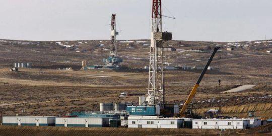 Ensign Energy makes hostile takeover bid for Calgary-based Trinidad Drilling