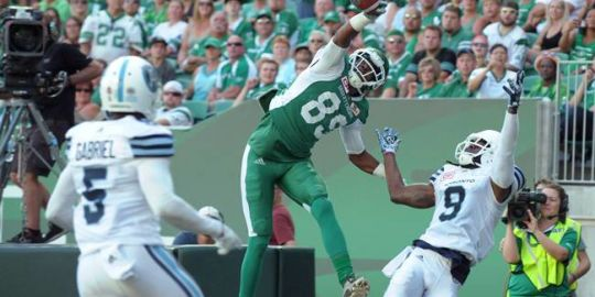 'Two yards forward and then punt.': columnist has bleak outlook after Duron Carter release