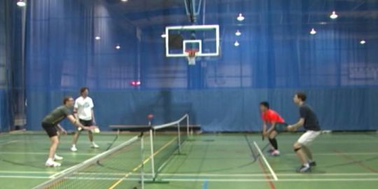 Canadian National Pickleball Championships coming to Kingston