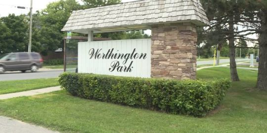 Retirement residents raise concerns about Worthington Park's new ownership