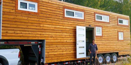 Tiny homes, big community: Okotoks exploring affordable, eco-friendly homes