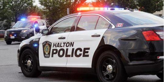 Door-to-door canvasser arrested in Burlington