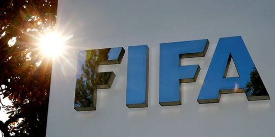 FIFA quietly drops 'corruption' as code of ethics offence