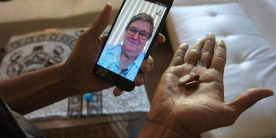 Millennials open to virtual doctor's visits and other technology in health care: survey