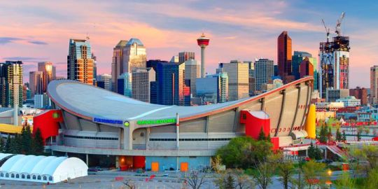 Calgary, Vancouver and Toronto make top 10 most liveable cities list