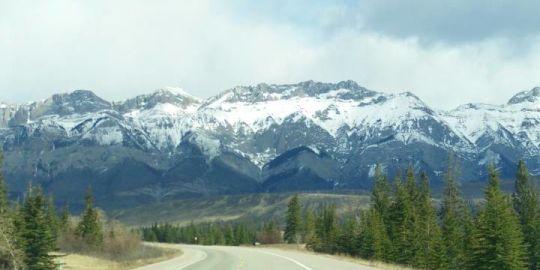 Calgary, Jasper, Banff recording highest temperature increases in Alberta: study