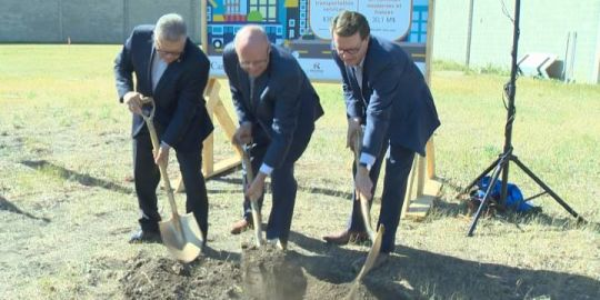 Construction set to begin on new transit fleet maintenance facility