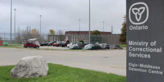 Smuggled key from EMDC shows 'poorly managed' provincial jail: lawyer