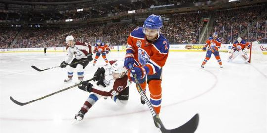Edmonton Oilers' Andrej Sekera is out 'indefinitely,' team says