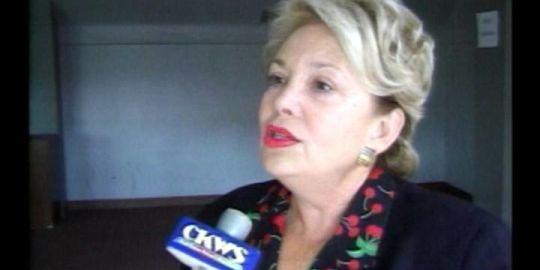 Kingston philanthropist Regina 'Gini' Rosen passes away
