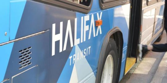 Passenger assaults Halifax bus driver after refusing to pay fare
