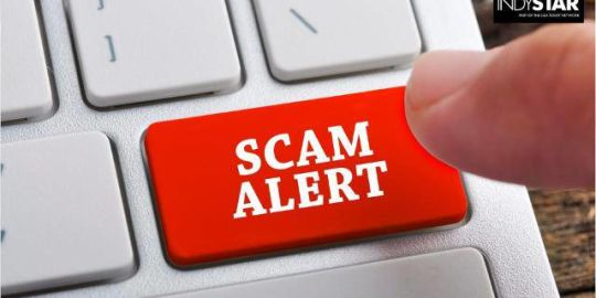 Norfolk resident loses $20K to computer scam