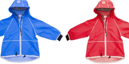 Health Canada recalls children's jackets due to drawstring hazard