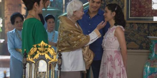 'Crazy Rich Asians' review: A typical romcom with its own distinct flavour