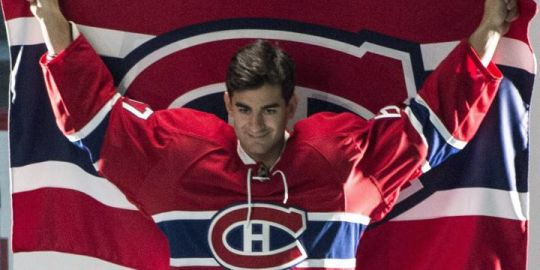 Canadiens brass will attend Pacioretty's golf tournament after all