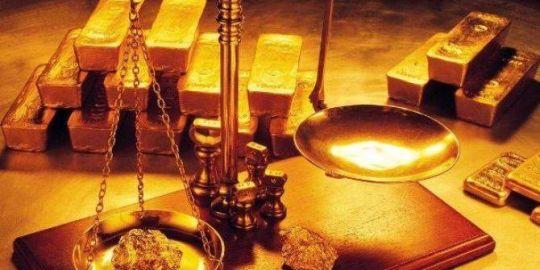 ՀՀ ԿԲ. թանկարժեք մետաղների գներ և փոխարժեքներ 15-08-18